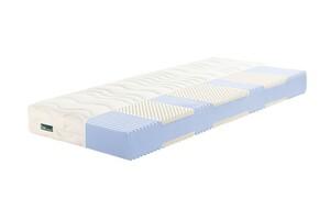 f a n 7 zonen kaltschaum matratzentopper perfect sleep. Black Bedroom Furniture Sets. Home Design Ideas