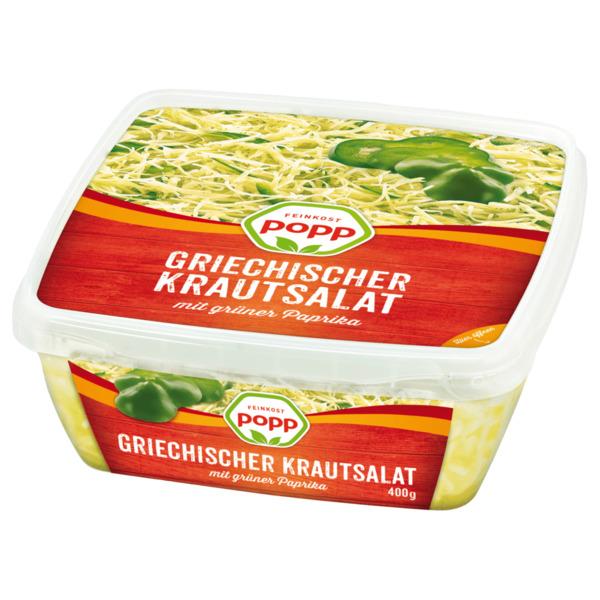 griechischer krautsalat rezepte