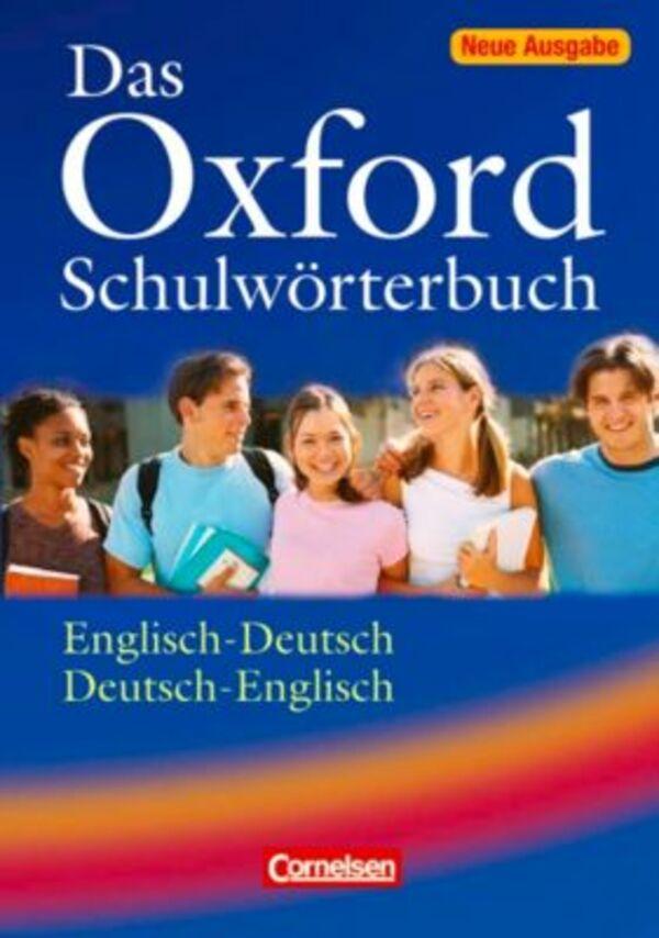 Angebote Englisch