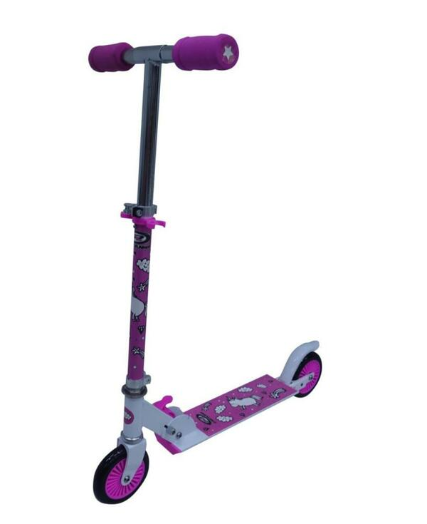Scooter Spiele