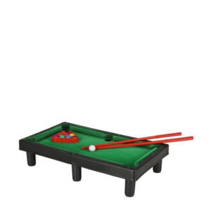 Mini-Billiardtisch