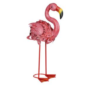 Deko-Flamingo