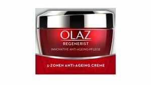 OLAZ Regenerist 3-Zonen Super Straffende Tagescreme Anti-Aging Hautpflege