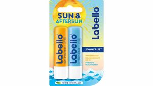 LABELLO Sun & Hydro Care 2 x