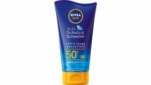 NIVEA sun Kids Schutz & Schwimm Sonnenlotion LF50+ 150ml50