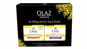 OLAZ Essentials Complete Tag & Nachtpflege