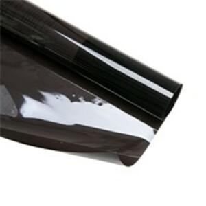 Tönungsfolie schwarz, adhesiv, 50 x 300 cm