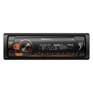 Pioneer MVH-S41BT Autoradio, 1-DIN, UKW, USB, Bluetooth, Freisprecheinrichtung