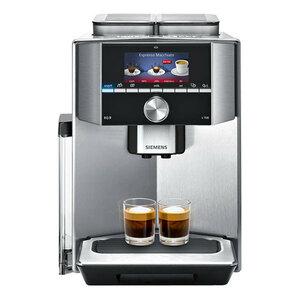 Siemens TI917531DE EQ.9 s700 Kaffeevollautomat Edelstahl