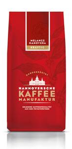 Hannoversche Kaffeemanufaktur Melange Hanovera | gemahlen | 250g