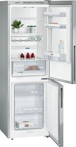 Siemens Stand-Kühl-Gefrierkombination iQ300 KG36VVL32