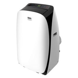 FAKIR Klimagerät prestige AC 12 weiß/schwarz