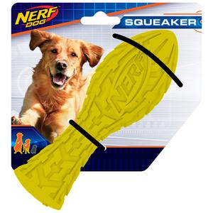 NERF Dog Profil Aero m. Quietscher Gr. M