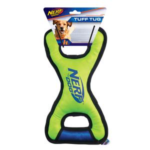 Nerf Dog Tuff Infinity Tug
