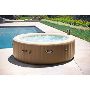 Intex Pure Spa Whirlpool 85 Bubble Massage