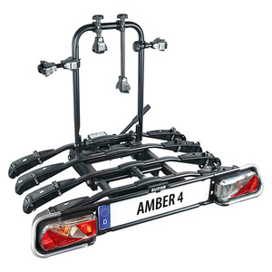 Eufab Fahrradträger Amber 4