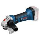 Bild 2 von Bosch Professional Akku-Winkelschleifer GWS 18-125 V-LI L-Boxx