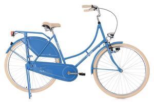 KS Cycling Hollandrad 28'' Tussaud Singlespeed RH 53 cm