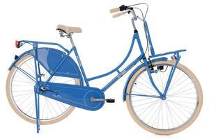 KS Cycling Hollandrad 28'' Tussaud hellblau RH 53 cm