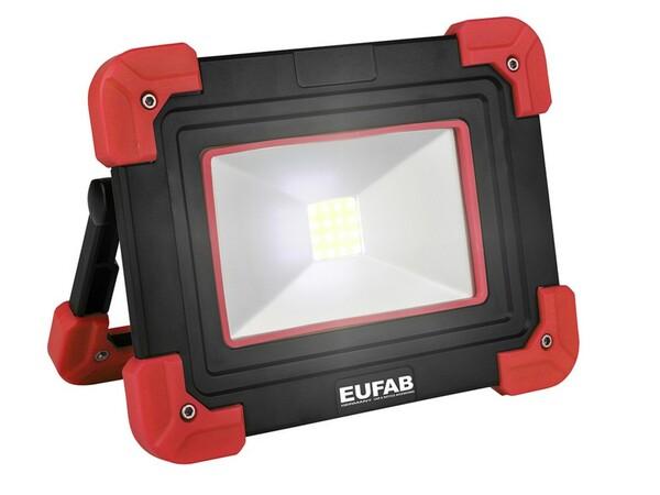 Eufab LED Akku Arbeitsstrahler 5W