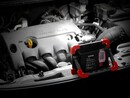 Bild 3 von Eufab LED Akku Arbeitsstrahler 5W