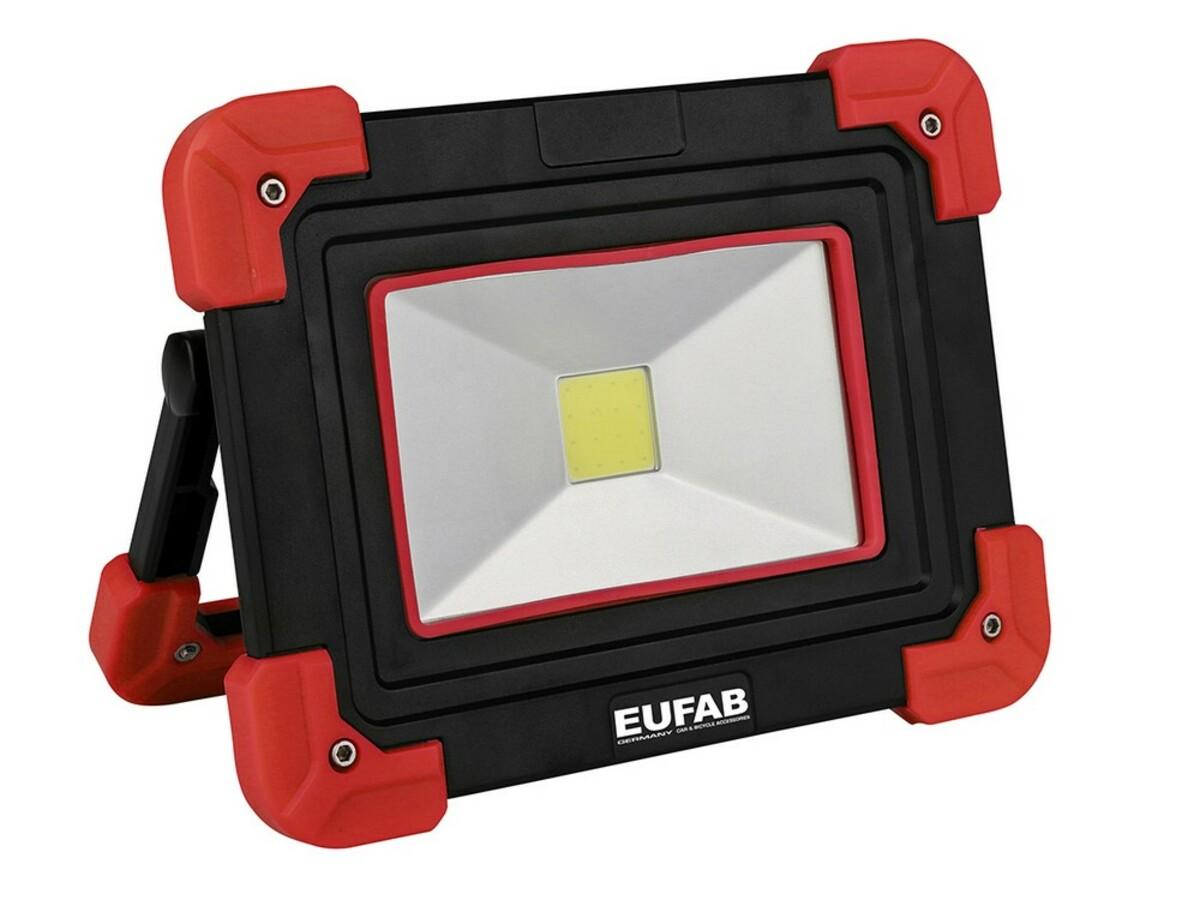 Bild 4 von Eufab LED Akku Arbeitsstrahler 5W