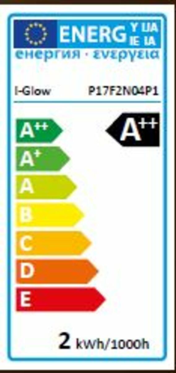 Bild 2 von I-Glow Spezial LED Leuchtmittel G4 Power