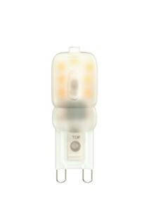I-Glow Spezial LED Leuchtmittel - G9 Mini