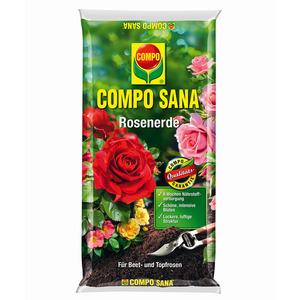 """Compo -              Compo Rosenerde """"Compo Sana"""" 20 l"""