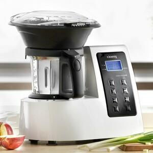 H.Koenig Küchenmaschine HKM1028