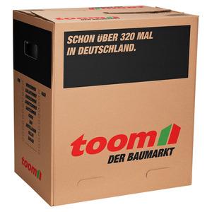 toomEigenmarken -              toom Umzugsbox 80 l