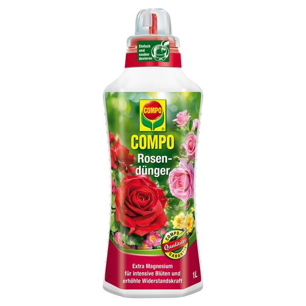 Compo -              Compo Rosendünger 1 l