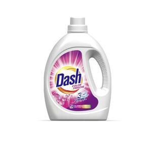 Dash Colorwaschmittel Flüssig Color Frische 2,2 L 40 WL 0.14 EUR/1 WL