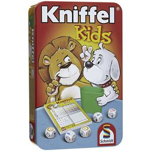 IDEENWELT Schmidt Kniffel Kids