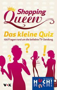 Shopping Queen - Das kleine Quiz - Huch!