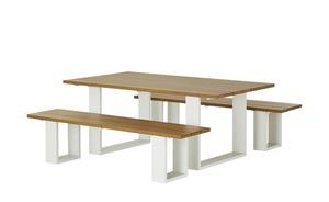 Tisch-Bank-Set