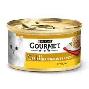 Gourmet Gold Raffiniertes Ragout 12x85g
