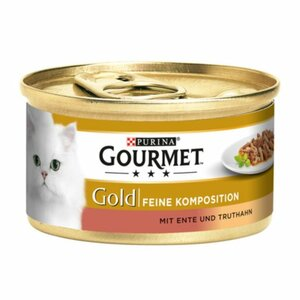 Gourmet Gold Feine Komposition 12x85g