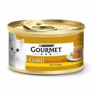 Gourmet Gold Schmelzender Kern 12x85g