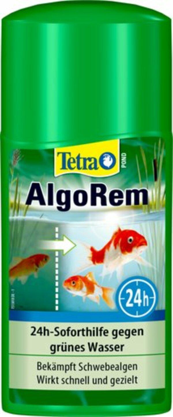 Tetra Pond AlgoRem
