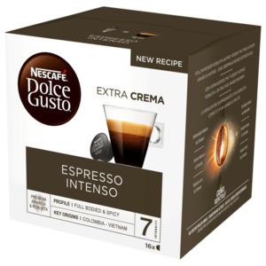 Nescafé Dolce Gusto Espresso Intenso 16 Kapseln
