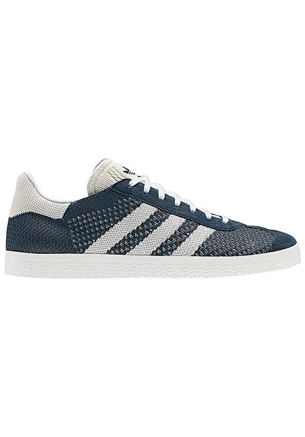 adidas Originals Gazelle Primeknit - Sneaker für Herren - Blau