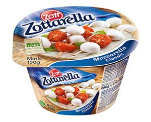 Zott Zottarella Minis Classic