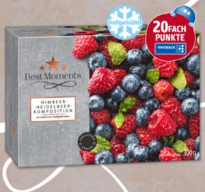 BEST MOMENTS Früchte-Mix