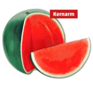 Kernarme Wassermelone