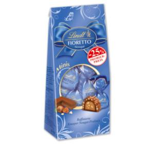 LINDT Fioretto Minis