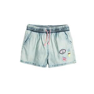 Kinder Jeans Shorts für Mädchen