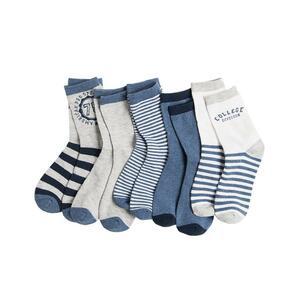 Kinder Socken 5er-Pack für Jungen