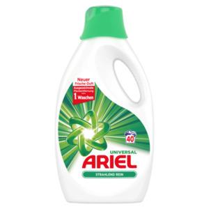 Ariel Universal Vollwaschmittel