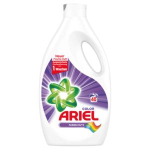 Ariel Colorwaschmittel